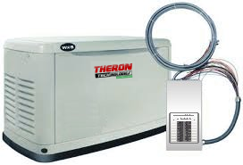 Theron 15k Watt Generator